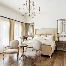 Фотография: Спальня в стиле Кантри, Классический, Современный, Декор интерьера, Аксессуары, Декор, Мебель и свет, итальянская классика, интерьер в стиле итальянская классика – фото на InMyRoom.ru