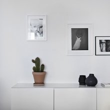 Фото из портфолио Hvitfeldtsgatan 7C, Kungshöjd – фотографии дизайна интерьеров на InMyRoom.ru