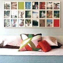 Фотография: Декор в стиле Современный, Декор интерьера, Декор дома, Стены, Картина – фото на InMyRoom.ru