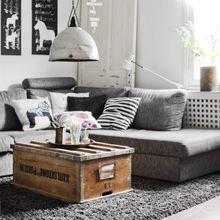 Фото из портфолио  Старый дом на новый лад – фотографии дизайна интерьеров на INMYROOM