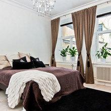 Фотография: Спальня в стиле Современный, Декор интерьера, Квартира, Интерьер комнат – фото на InMyRoom.ru
