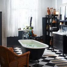 Фото из портфолио идеи для туалета – фотографии дизайна интерьеров на InMyRoom.ru