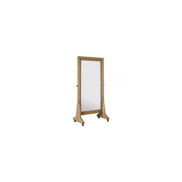 Зеркало oak dressing mirror