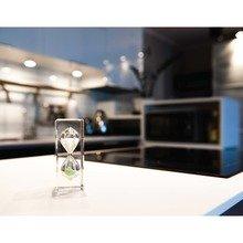 Фото из портфолио Маленькая квартира с большими возможностями – фотографии дизайна интерьеров на InMyRoom.ru