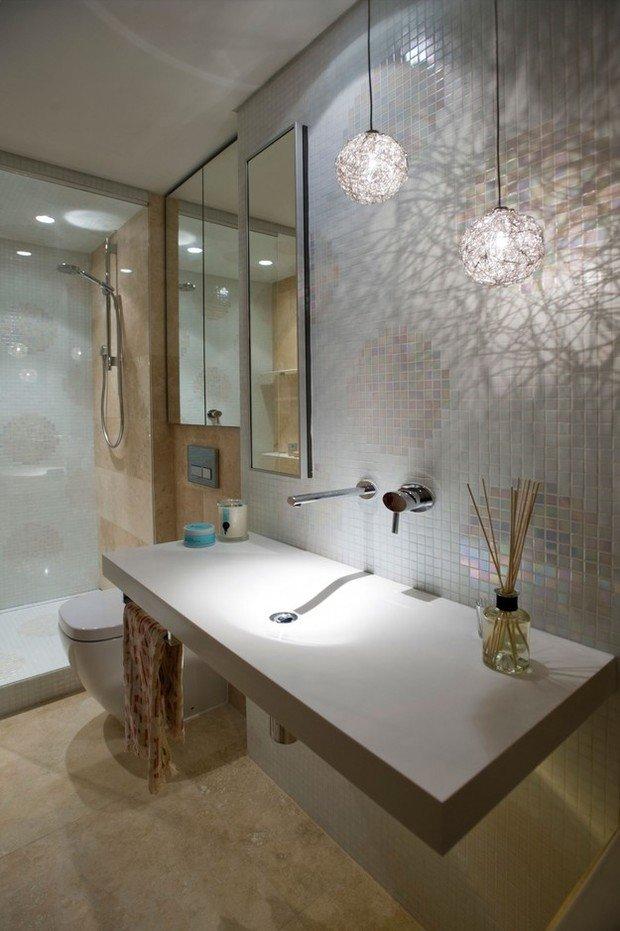 Фотография: Ванная в стиле Современный, Декор интерьера, Гид – фото на InMyRoom.ru