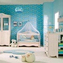 Фотография: Спальня в стиле Кантри, Детская, Декор интерьера, Интерьер комнат, Советы – фото на InMyRoom.ru