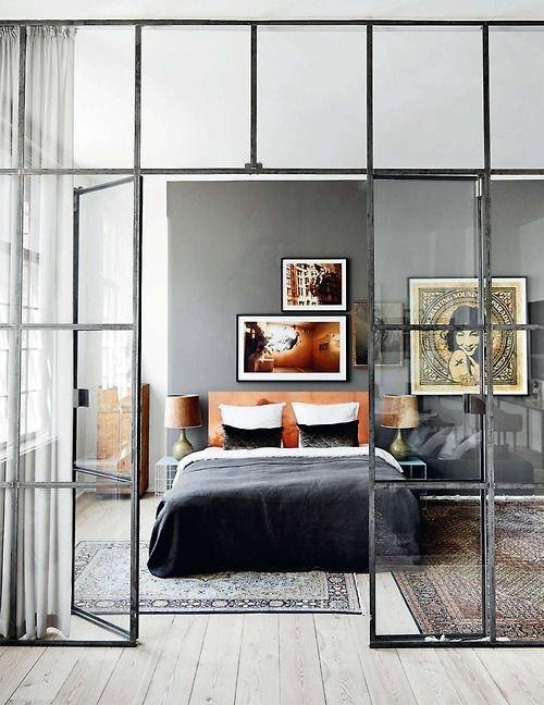 Фотография: Спальня в стиле Эклектика, Декор интерьера, Декор дома – фото на InMyRoom.ru