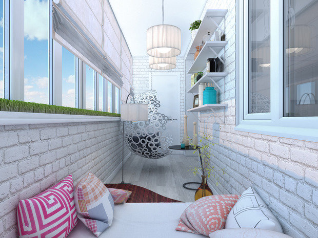 Дизайн: Елена Лагуткина, Design Studio Details
