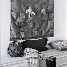 Фотография: Прихожая в стиле Современный, Детская, Интерьер комнат, Системы хранения – фото на InMyRoom.ru