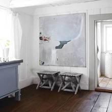 Фотография: Мебель и свет в стиле Скандинавский, Дом, Швеция, Антиквариат, Дома и квартиры – фото на InMyRoom.ru