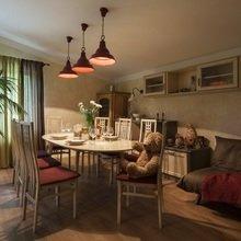Фото из портфолио «Второе рождение» дома в поселке «Сокол» – фотографии дизайна интерьеров на InMyRoom.ru