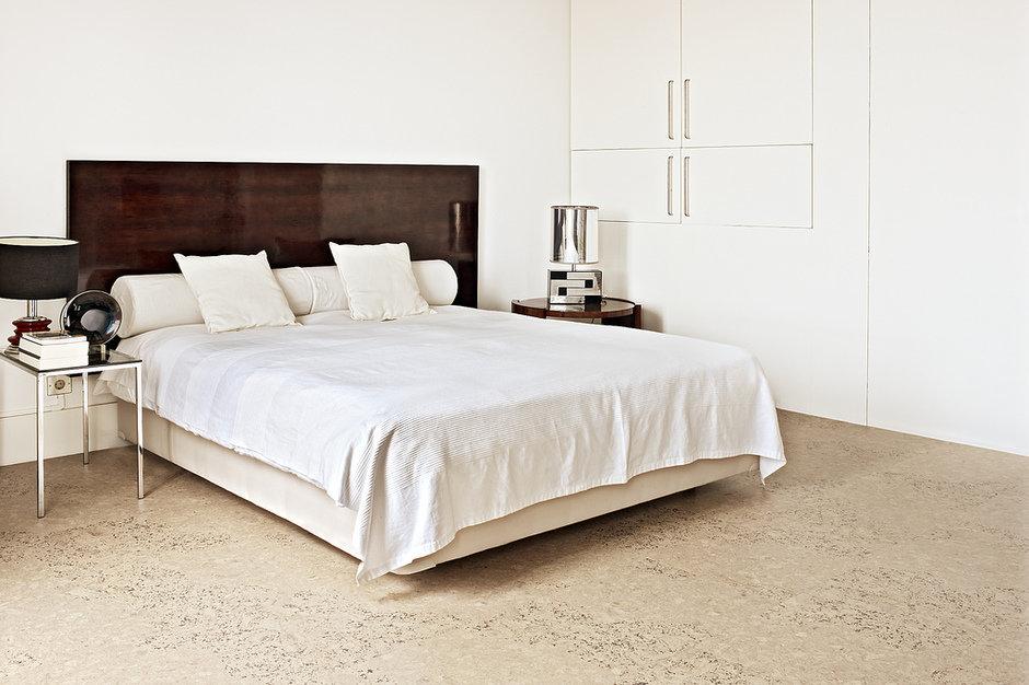 Фотография: Спальня в стиле Минимализм, Советы, Тимур Абдрахманов, Квадрим – фото на InMyRoom.ru