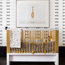 Фото из портфолио ASHE + LEANDRO – фотографии дизайна интерьеров на INMYROOM