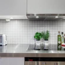 Фотография: Кухня и столовая в стиле Скандинавский, Современный, Декор интерьера, Квартира – фото на InMyRoom.ru