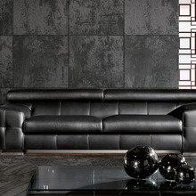 Фото из портфолио Мягкая мебель Zignatur Buro – фотографии дизайна интерьеров на INMYROOM