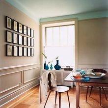 Фотография: Кухня и столовая в стиле Современный, Минимализм, Декор интерьера, Дизайн интерьера, Цвет в интерьере – фото на InMyRoom.ru