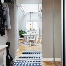 Фото из портфолио Erik Dahlbergsgatan 46, Vasastaden  – фотографии дизайна интерьеров на INMYROOM