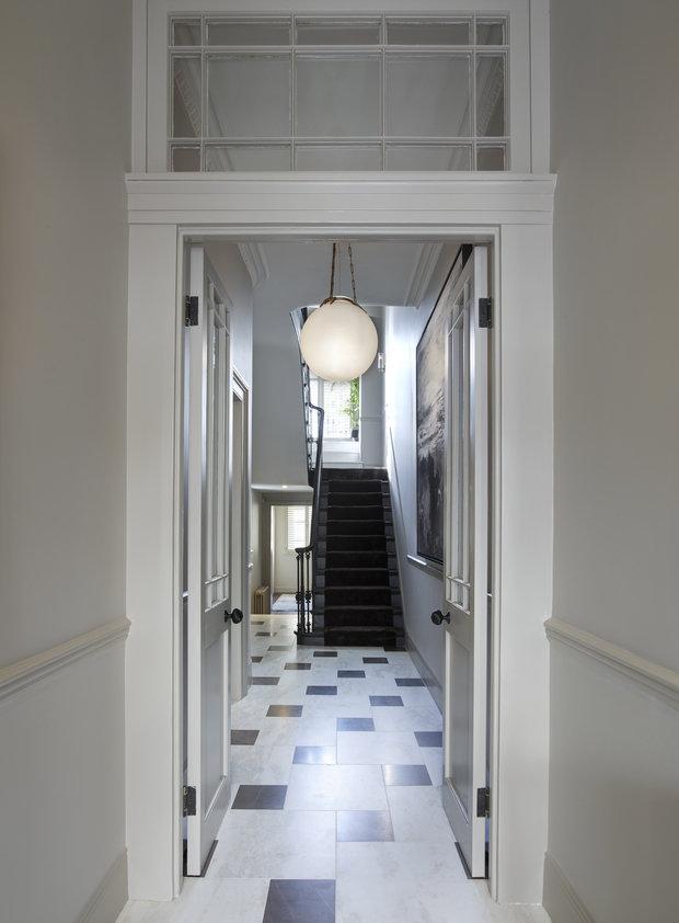 Фотография:  в стиле , Декор интерьера, Дом, Великобритания, Дом и дача – фото на InMyRoom.ru