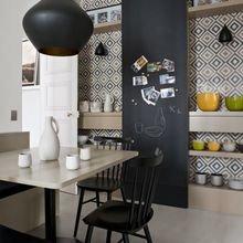 Фото из портфолио Свежий интерьер квартиры в Париже – фотографии дизайна интерьеров на INMYROOM