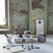 Фото из портфолио Парижский ДЕКАДАНС и Скандинавская простота  – фотографии дизайна интерьеров на InMyRoom.ru