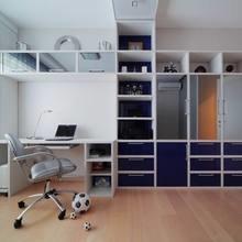 Фото из портфолио Комната для подростка – фотографии дизайна интерьеров на INMYROOM