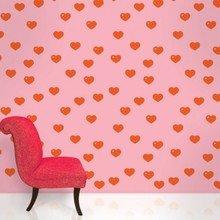 Фотография: Мебель и свет в стиле Современный, Декор интерьера, Декор дома, Обои – фото на InMyRoom.ru