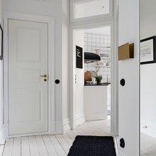 Фото из портфолио Övre Majorsgatan 14 A, Linnéstaden – фотографии дизайна интерьеров на INMYROOM