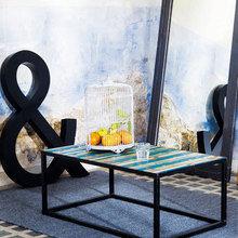 Фотография: Мебель и свет в стиле Кантри, Лофт, Скандинавский, Декор интерьера, DIY, Дизайн интерьера, Цвет в интерьере – фото на InMyRoom.ru