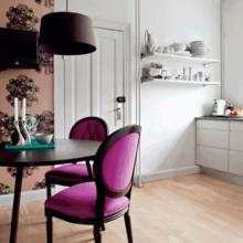 Фото из портфолио Женственная и романтичная атмосфера бутик-отеля – фотографии дизайна интерьеров на InMyRoom.ru