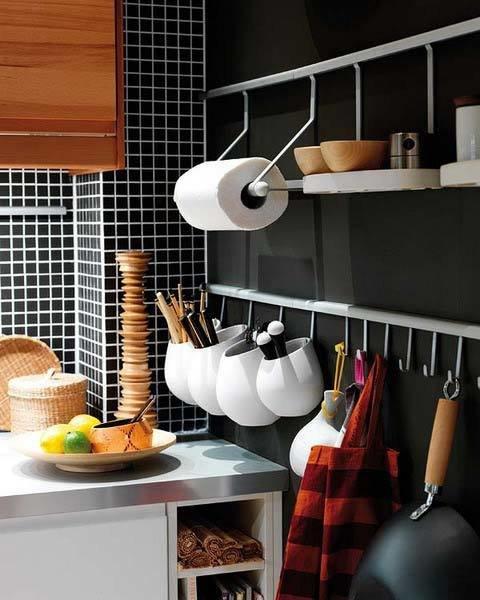 Фотография: Аксессуары в стиле , Кухня и столовая, Интерьер комнат, Советы – фото на InMyRoom.ru