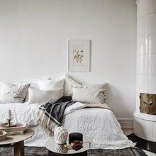 Фото из портфолио  Компактная студия - 34 кв.м – фотографии дизайна интерьеров на InMyRoom.ru