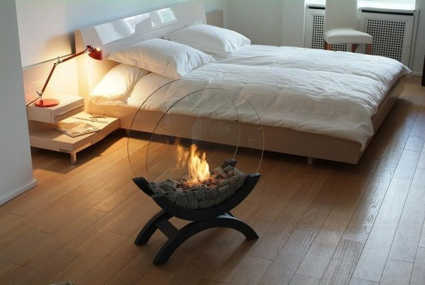 Фотография: Спальня в стиле Эко, Советы, Гид – фото на INMYROOM