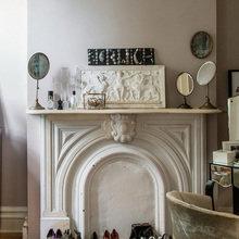 Фотография: Декор в стиле Кантри, Декор интерьера, Квартира, Цвет в интерьере, Дома и квартиры, Бежевый – фото на InMyRoom.ru
