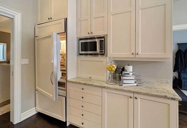 Фотография: Кухня и столовая в стиле , Интерьер комнат, Бытовая техника – фото на InMyRoom.ru