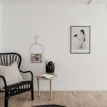 """Фото из портфолио """"Мезонет"""" –  маленький домик – фотографии дизайна интерьеров на InMyRoom.ru"""