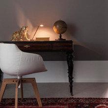 Фотография: Мебель и свет в стиле Эклектика, Декор интерьера, Квартира, Дома и квартиры – фото на InMyRoom.ru