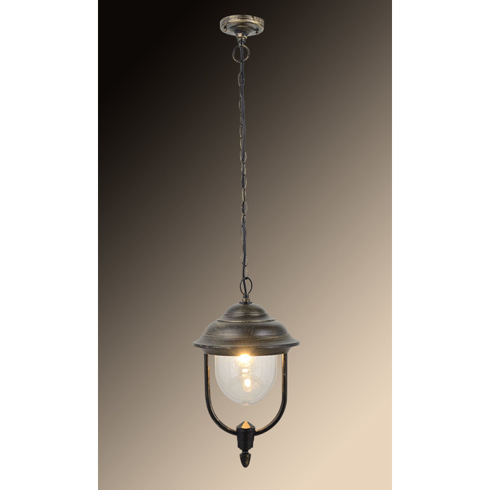 Уличный подвесной светильник ARTE LAMP BARCELONA