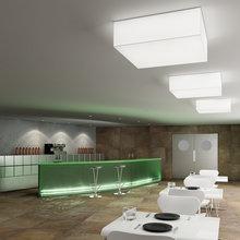 Фотография:  в стиле Современный, Декор интерьера, Мебель и свет, Светильник – фото на InMyRoom.ru