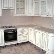 Фото из портфолио Столешницы из камня для кухни – фотографии дизайна интерьеров на InMyRoom.ru