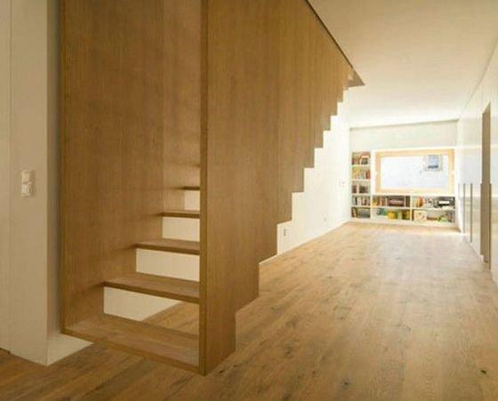 Фотография:  в стиле Лофт, Современный, Декор интерьера, Декор дома, Лестница – фото на InMyRoom.ru