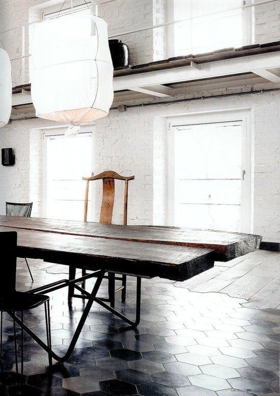 Фотография: Мебель и свет в стиле Лофт, Дома и квартиры, Городские места – фото на InMyRoom.ru