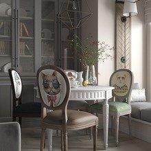 Фото из портфолио 112 м² КП Берег FM  – фотографии дизайна интерьеров на INMYROOM