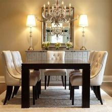 Фотография: Кухня и столовая в стиле Кантри, Эклектика,  – фото на InMyRoom.ru
