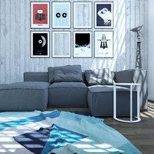 Фото из портфолио Роскошный ЛОФТ – фотографии дизайна интерьеров на INMYROOM