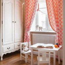 Фотография: Детская в стиле Кантри, Эклектика, Квартира, Дома и квартиры, Надя Зотова – фото на InMyRoom.ru