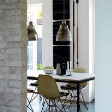 Фото из портфолио Дом, восстановленный почти из руин – фотографии дизайна интерьеров на InMyRoom.ru