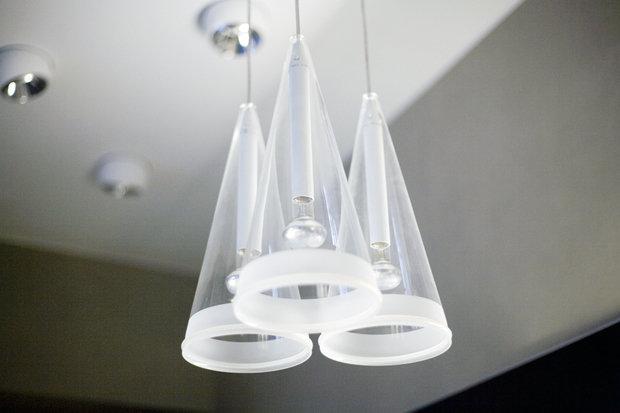 Фотография: Мебель и свет в стиле Современный, Декор интерьера, Квартира, Дома и квартиры – фото на InMyRoom.ru