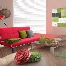 Фото из портфолио Мягкая мебель – фотографии дизайна интерьеров на InMyRoom.ru