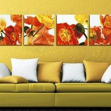 Декоративная картина: Феерия цвета