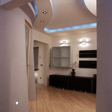Фото из портфолио кв_на_улице_Никулинская – фотографии дизайна интерьеров на INMYROOM